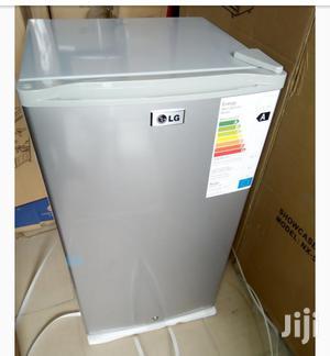 Brand New LG 131 Table Top Single Door Fridge   Kitchen Appliances for sale in Lagos State, Lekki