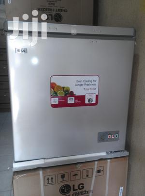 LG Chest Freezer 350 Little | Kitchen Appliances for sale in Lagos State, Lekki
