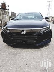Honda Accord 2019 Black | Cars for sale in Lagos State, Lekki Phase 2