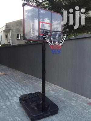 Fibre Basketball Stand | Sports Equipment for sale in Lagos State, Surulere