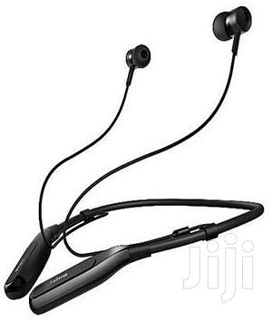 Jabra Neckband Bluetooth Wireless Headset Available on Grineria Store | Headphones for sale in Lagos State, Ikeja