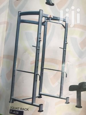 Squat Rack | Sports Equipment for sale in Lagos State, Ikeja