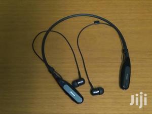 Jabra Sport Bluetooth Wireless Headset | Headphones for sale in Lagos State, Ikeja