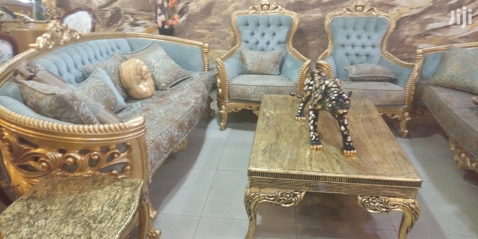 Turkish Royal Sofa Chair,