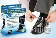 Miracle Socks Anti-Fatigue Compression | Clothing Accessories for sale in Lagos State, Ikeja