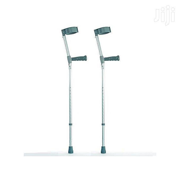 Crutches Adult