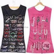 Jewellery Organizer Two Sided | Clothing for sale in Lagos State, Ikeja