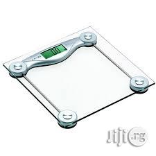 Digital Personal Scale   Home Appliances for sale in Lagos State, Ikeja