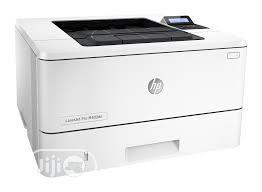 HP Laserjet Pro M402dn Printer - | Printers & Scanners for sale in Lagos State, Ikeja