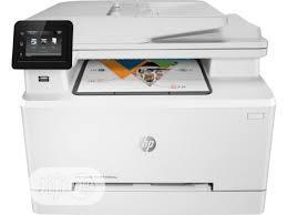 HP Color Laserjet Pro M280-M281 Multifunction Printer | Printers & Scanners for sale in Lagos State, Ikeja