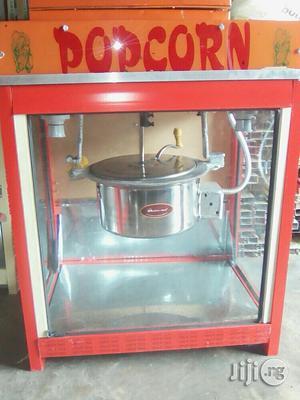 Popcorn Machine 3 | Restaurant & Catering Equipment for sale in Lagos State, Lagos Island (Eko)