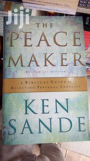 The Peace Maker   Books & Games for sale in Lagos State, Yaba