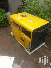 8.4KVA Diesel Generator Set [Fireman] | Electrical Equipment for sale in Lagos State, Ojo