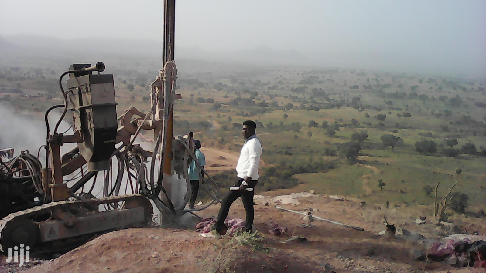 Mining Industry CV | Mining Industry CVs for sale in Kaltungo, Gombe State, Nigeria