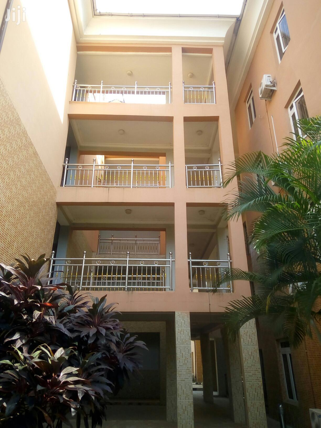 8 Unit Of Luxury 3 Bedroom Flat With BQ To Let | Commercial Property For Rent for sale in Jabi, Abuja (FCT) State, Nigeria