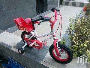 Children Bicycle Size 12   Toys for sale in Rivers State, Port-Harcourt