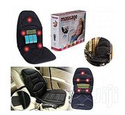 Seat Topper Back And Neck Massager   Massagers for sale in Lagos State, Mushin