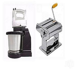Master Chef Cake Mixer With Chin Chin Cutter   Restaurant & Catering Equipment for sale in Lagos State, Mushin