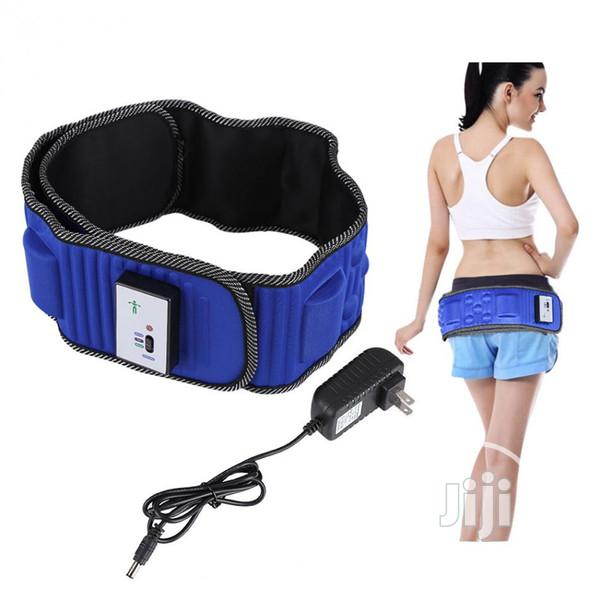 Slimming Belt | Tools & Accessories for sale in Surulere, Lagos State, Nigeria
