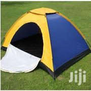 6 Person Family Camping Tent | 7.2ft (L) X 8.2ft (W) X 4.9ft (H) | Camping Gear for sale in Lagos State, Ikeja