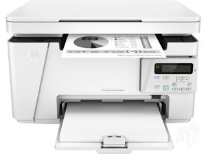 HP Laserjet Pro MFP M26nw - | Printers & Scanners for sale in Lagos State, Ikeja