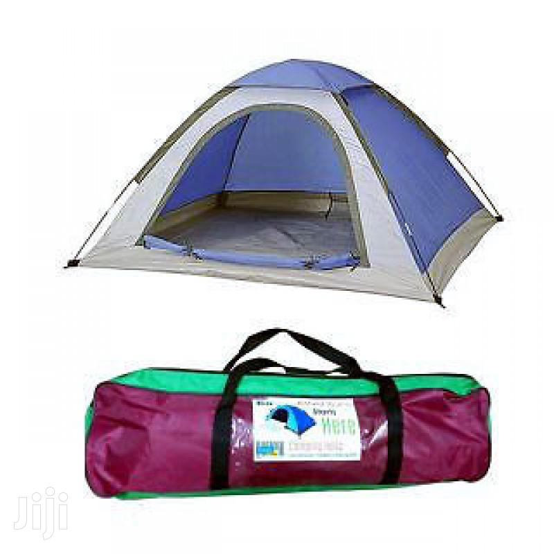 Waterproof Light Four Persons Beach Tent