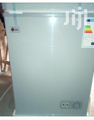 Quality 200 Liters LG Chest Freezer. Fast Freezing   Kitchen Appliances for sale in Lagos State, Lekki