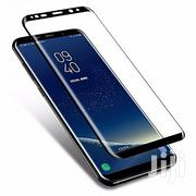 Samsung Galaxy S8+ Plus Tempered Glass Screen Protector | Accessories for Mobile Phones & Tablets for sale in Lagos State