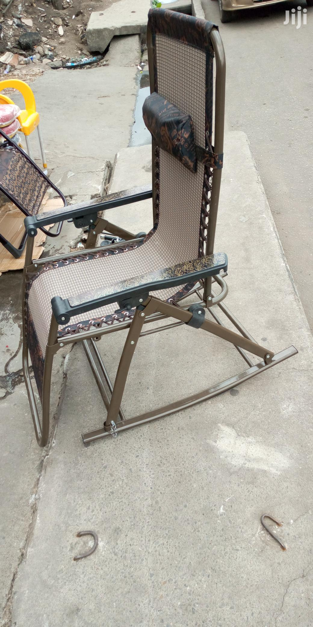 Camp Chair | Camping Gear for sale in Surulere, Lagos State, Nigeria