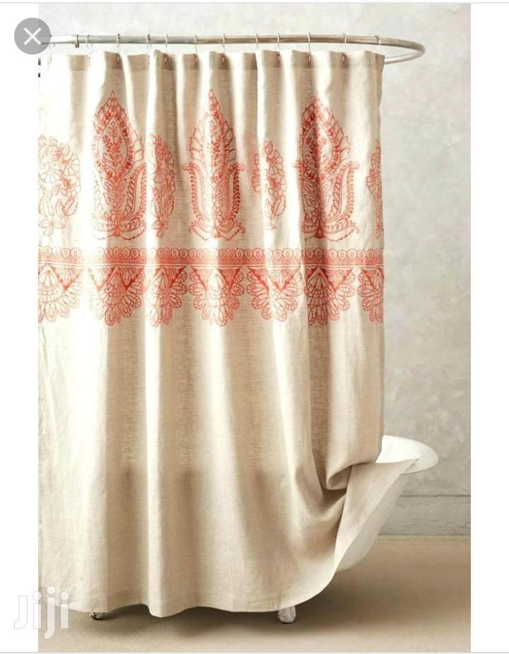 Shower Curtain Rod Kit | Building Materials for sale in Surulere, Lagos State, Nigeria