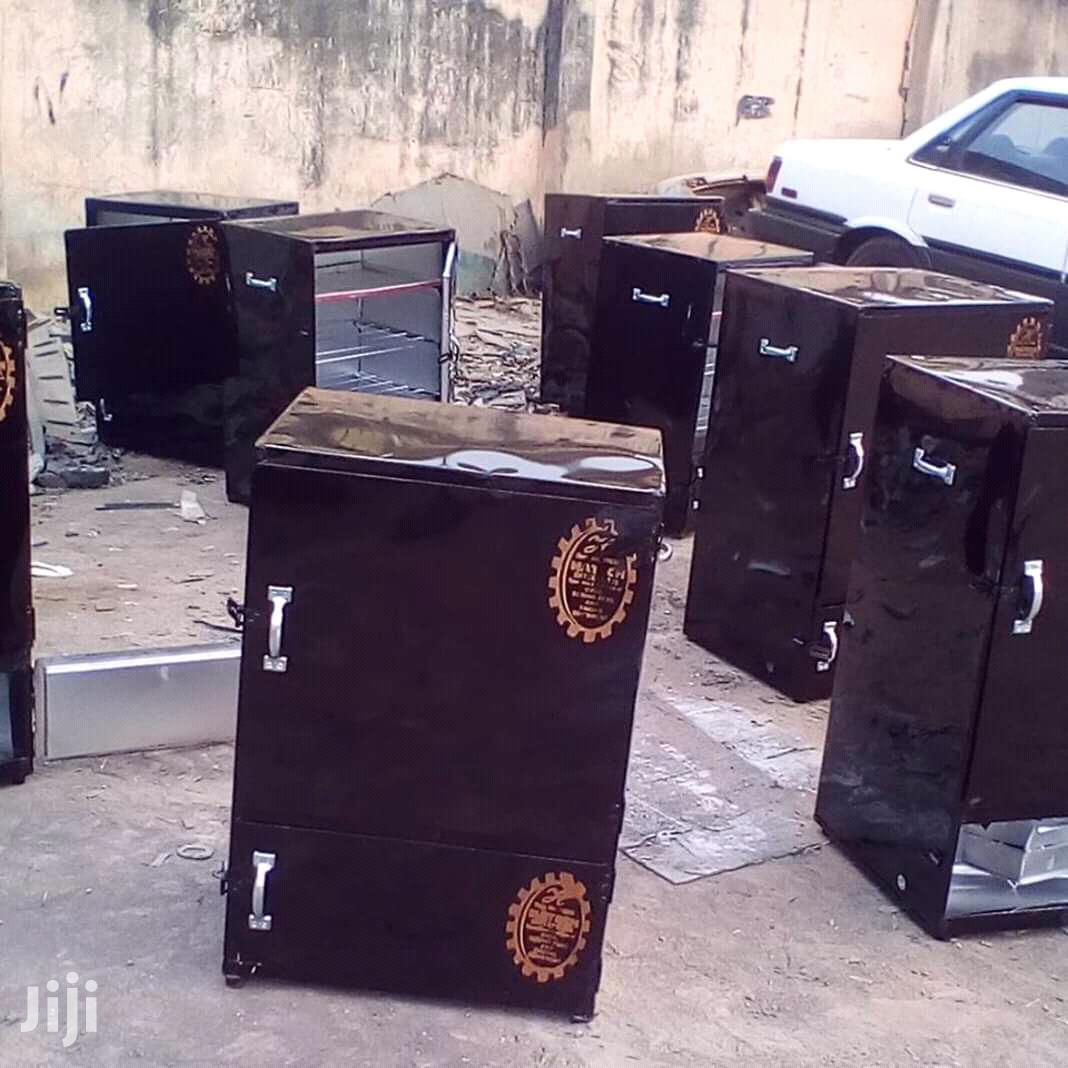 Easy Tech Enterprises Gas Oven | Restaurant & Catering Equipment for sale in Badagry, Lagos State, Nigeria