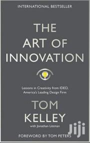 The Art Of Innovation By Tom Kelley | Books & Games for sale in Lagos State, Surulere