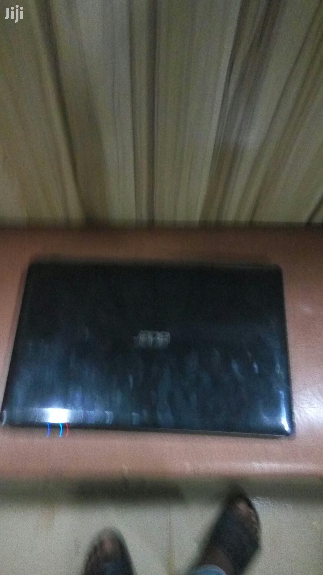 Laptop Acer Aspire 5570 8GB Intel Core i5 HDD 500GB
