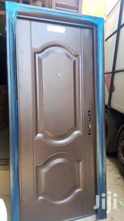 70mm Copper Steel Door | Building & Trades Services for sale in Lagos State, Orile