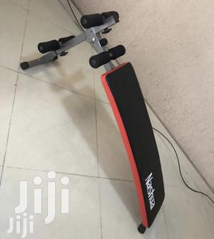 Brand New Sit Up Bench | Sports Equipment for sale in Lagos State, Ikorodu