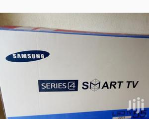 Original Samsung LED Android Smart TV 55 Inches | TV & DVD Equipment for sale in Lagos State, Lekki