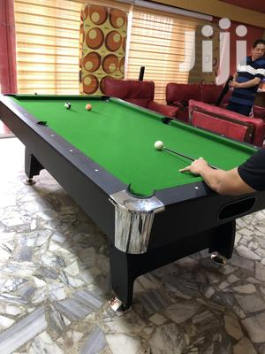 Brand New Snooker Board   Sports Equipment for sale in Abuja (FCT) State, Katampe