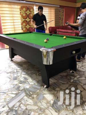 New Snooker Table | Sports Equipment for sale in Imo State, Orlu