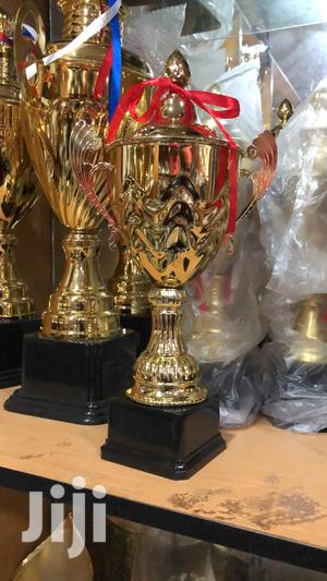 Gold Trophy   Arts & Crafts for sale in Lagos State