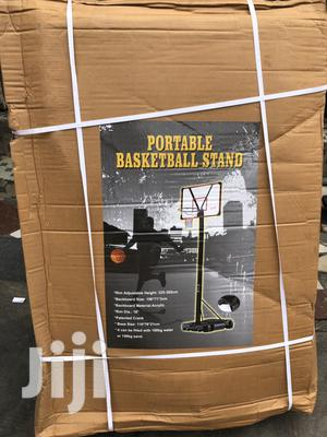 New Basketball Stand   Sports Equipment for sale in Lagos State, Ikoyi