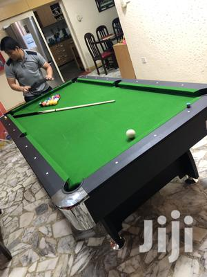 Snooker Table | Sports Equipment for sale in Lagos State, Alimosho
