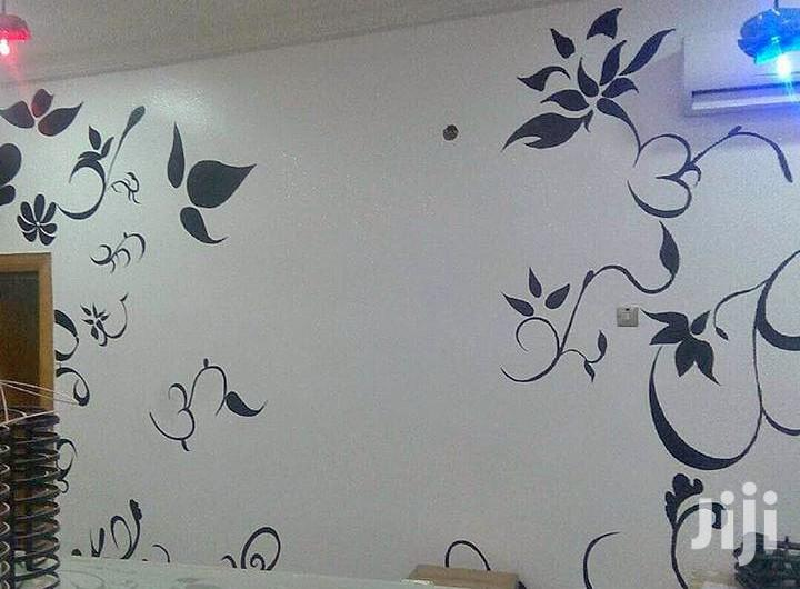 Archive: 3D And 5D Wall Painting, Full Interior Decorator