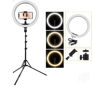 10 Inches Ringlight | Accessories & Supplies for Electronics for sale in Lagos State, Amuwo-Odofin