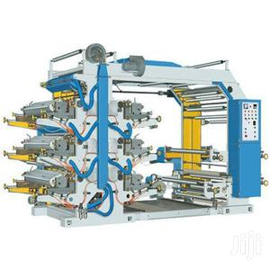 Four Colour Nylons Printing Machines For Sale | Printing Equipment for sale in Lagos State, Ojo