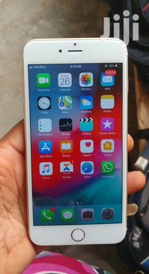 Apple iPhone 6s Plus 16 GB Silver | Mobile Phones for sale in Osun State, Ife