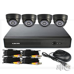 Winpossee CCTV Complete Kit | Security & Surveillance for sale in Lagos State, Alimosho