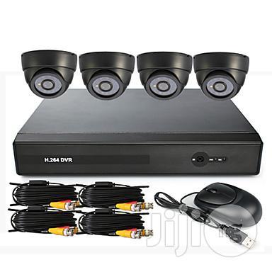 Winpossee CCTV Complete Kit
