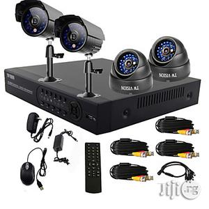 CCTV Complete Kit   Security & Surveillance for sale in Lagos State, Alimosho