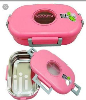 Tedemei Stainless Steel Lunch Box   Babies & Kids Accessories for sale in Lagos State, Ikeja