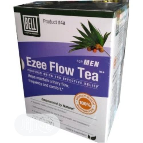 Bell Ezea Flow Stop Prostate Enlargement, Frequent Urination Etc